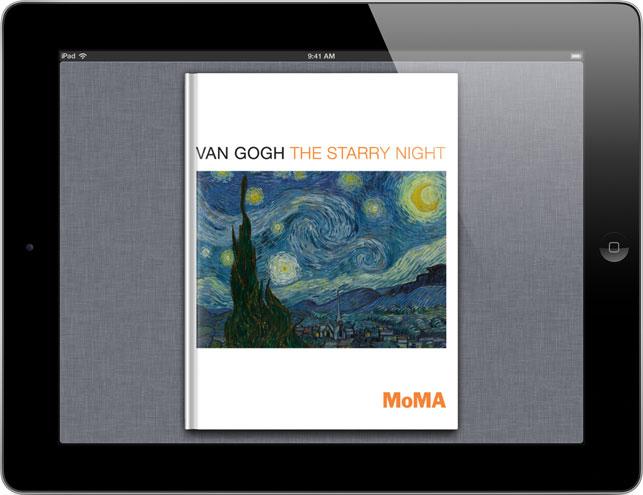 vincent van gogh essay example