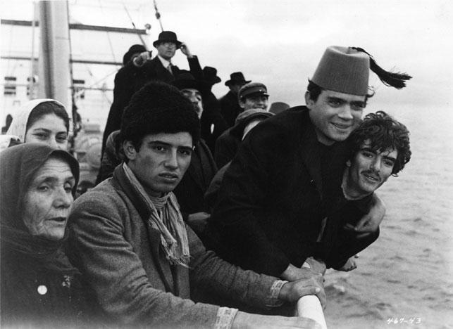 America, America. 1963. USA. Directed and written by Elia Kazan