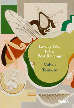 Cover of <i>Living Well Is the Best Revenge</i>