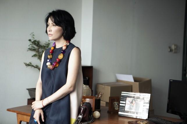 Bends. 2013. Hong Kong. Directed by Flora Lau. Courtesy Distribution Workshop (HK) Limited