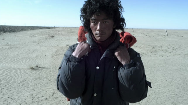 The Sun Beaten Path. 2011. China. Directed by Sonthar Gyal. Courtesy of the filmmaker and Sundance Institute