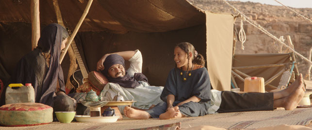 Timbuktu. 2014. France/Mauritania. Directed by Abderrahmane Sissako. Courtesy of Cohen Media Group