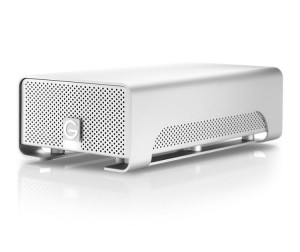 8TB G-RAID External Dual-Drive Storage System