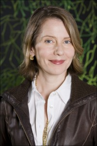 Paola Antonelli, Director of Research and Development, and Senior Curator, Department of Architecture and Design, The Museum of Modern Art, NY. Photo: Robin Holland