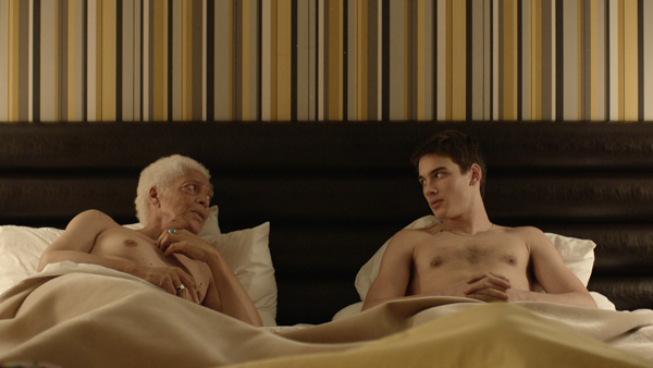 Gerontophillia. 2013. Canada. Directed by Bruce LaBruce. Courtesy of the filmmaker