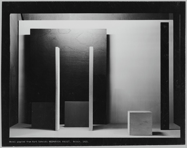 Photographs World of Illusion: Elements of Stage Design, October 14, 1947–January 4, 1948 [PA IN360 and DA II.32]