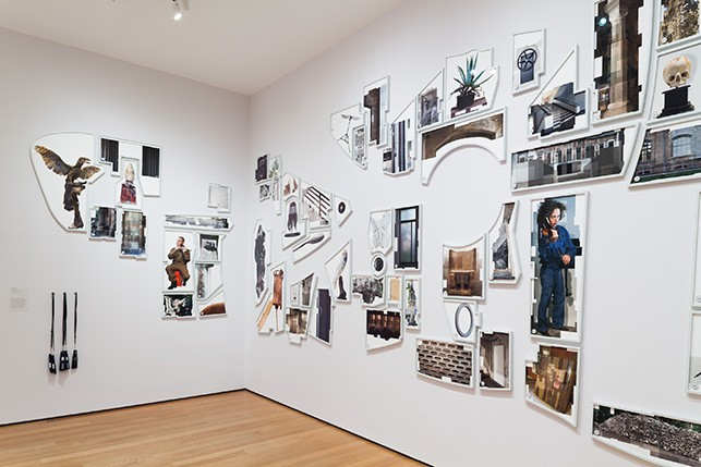 Artists to momas collection ilit azoulay israeli b 1972 shifting degrees of certainty 2014
