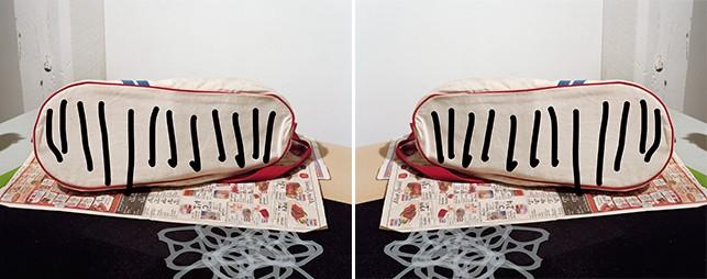 "Lucas Blalock (American, b. 1978). Shoe. 2013. Pigmented inkjet print, 57 3/4 x 72 3/8"" (146.7 x 183.8 cm). The Museum of Modern Art, New York. Photography Purchase Fund. © 2016 Lucas Blalock Lucas Blalock (American, b. 1978). Right Shoe. 2013. Pigmented inkjet print, 57 3/4 x 72 3/8"" (146.7 x 183.8 cm). The Museum of Modern Art, New York. Photography Purchase Fund. © 2016 Lucas Blalock"